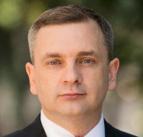 Валентин Гвоздій