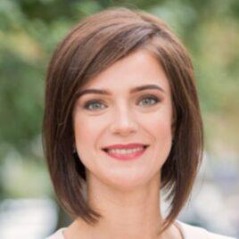 Iryna Kalnytska