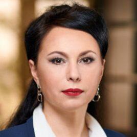 Анжеліка Моісєєва