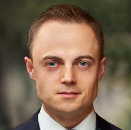 Max Lebedev