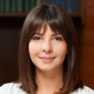 Kristina Kolchynska