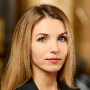 Kateryna Tsvetkova