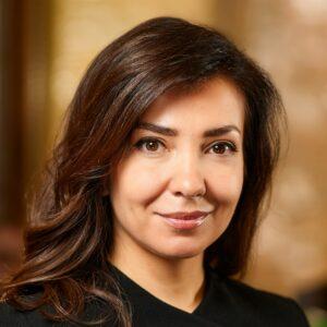 Kateryna Manoylenko