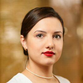 Наталія Матвійчук