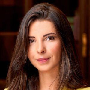 Кристина Кольчинськая