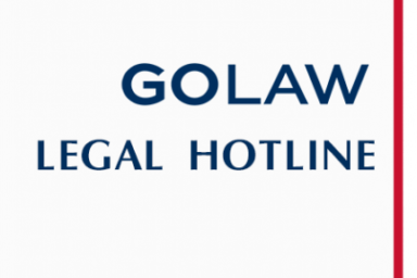 Legislative news digest: LEGAL HOTLINE 24.05.2018