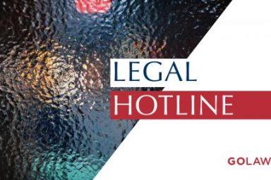 Legislative news digest: LEGAL HOTLINE 28.11.2019