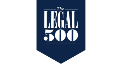 GOLAW received exceptional results in the international legal ranking The Legal 500 EMEA 2020