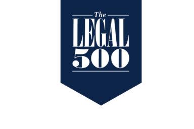 GOLAW отримала високу відзнаку престижного міжнародного рейтингу The Legal 500 EMEA 2020