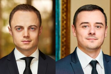 Corporate reorganization in Ukraine: consolidations and liquidation