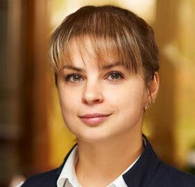 Maryna Makovetska
