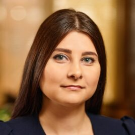 Anastasiia Klian