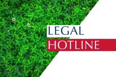 LEGAL HOTLINE 28.05.2020