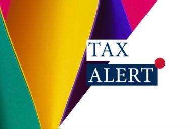 Tax Alert 03.06.2020