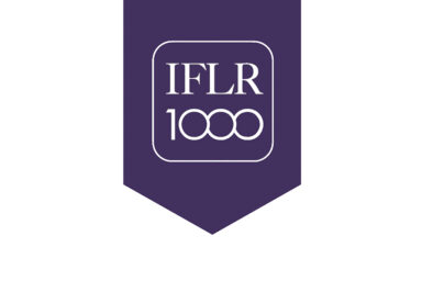 GOLAW is recommended by IFLR1000 2021 – one of the leading international law firm rankings