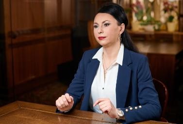 Адвокат Анжеліка Моісєєва провела тренінг в Національній академії внутрішніх справ