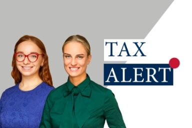 TAX ALERT 16.11.2020