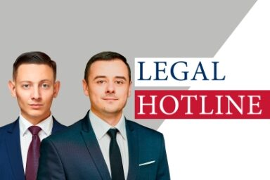 LEGAL HOTLINE 12.11.2020