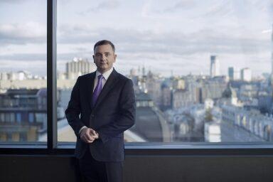 Валентин Гвоздій визнаний одним з найбільш дієвих юристів України 2020