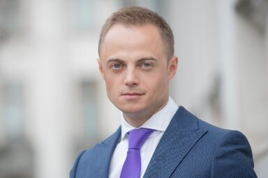 GOLAW Partner Max Lebedev elected as a Vice Chairman of the European-Ukrainian Energy Agency Board