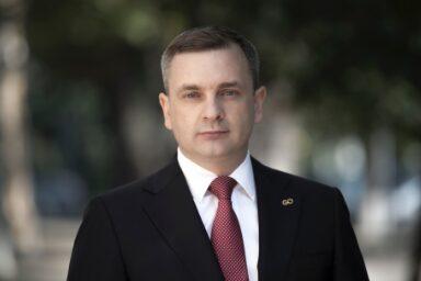 Управляющий партнер GOLAW Валентин Гвоздий получил звание кандидата юридических наук