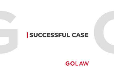 The GOLAW attorneys have amicably settled a labor dispute with one of the world's largest retailers