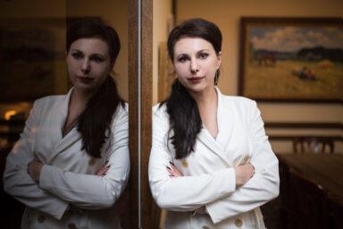 Кримінальна відповідальність за грубе порушення законодавства про працю: виступ адвоката Анжеліки Моісєєвої