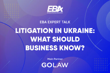 Litigation in Ukraine: what should business know?