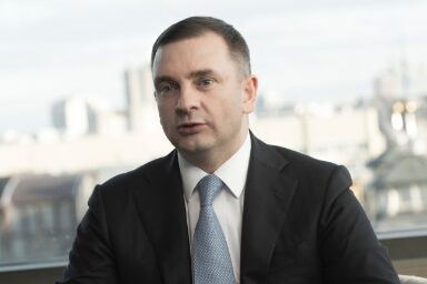 Valentyn Gvozdiy: The survey results demonstrate trust of the business in the judicial system