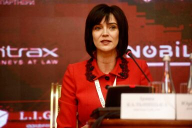 Партнер GOLAW, адвокат Ірина Кальницька прийняла участь у VI Форумі із реструктуризації та банкрутства