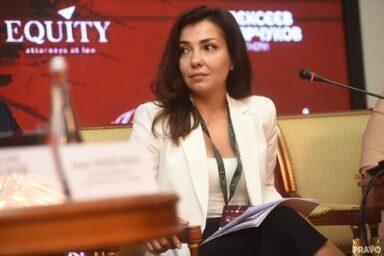 Партнер GOLAW Катерина Манойленко виступила експертним панелістом під час IX Міжнародного судово-правового форуму