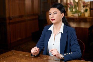 Партнер GOLAW Анжеліка Моісєєва взяла участь у Спільній нараді Голів Комітетів НААУ