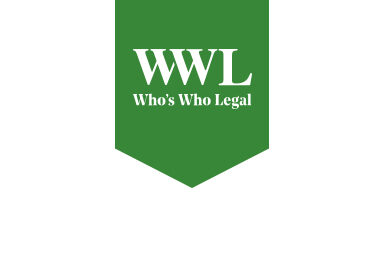GOLAW lawyers have been highly recognised by international legal advisory WHO'S WHO LEGAL