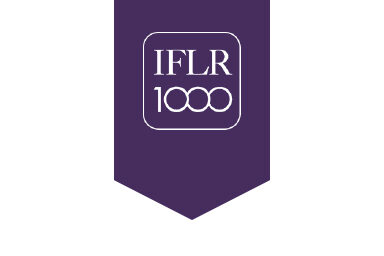 GOLAW is recommended by IFLR1000 2022 in M&A practice area