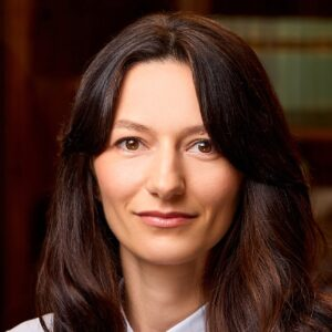 Тетяна Федоренко